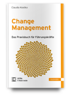 Buchtipp Change Management